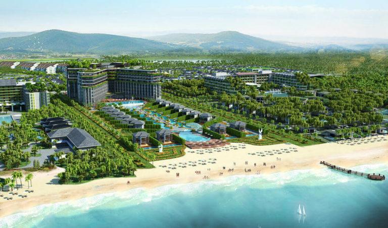 Sonasea Condotel & Villas Phú Quốc – cơ hội vàng cho đầu tư
