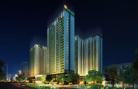 Anland Complex giải tỏa cơn khát nhà ở của người dân Thủ đô